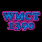 WMCT - 1390 AM Mountain City, TN