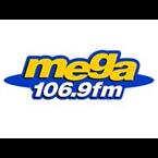 WMEG - La Mega 106.9 FM Guayama, PR