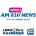AM 820 News (WWBA)