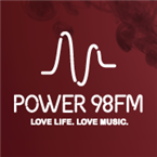 Power 98 FM - 98.0 FM Bukit Merah Estate