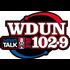 WDUN - 102.9 FM