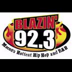Blazin 923