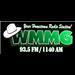 WMMG-FM - 93.5 FM