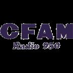CFAM - 950 AM Altona, MB