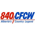 CFCW - 790 AM Camrose, AB