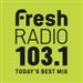 Fresh FM (CFHK-FM) - 103.1 FM
