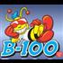 B-100 (CKBZ-FM) - 100.1 FM