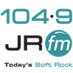 CFJR-FM - JR FM 104.9 FM Brockville, ON