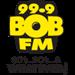 Bob FM (CFWM-FM) - 99.9 FM
