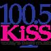 KiSS Soo (CHAS-FM) - 100.5 FM
