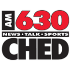CHED - 630 ched Edmonton, AB