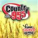 Country 95.5 FM (CHLB-FM)