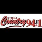CHSJ-FM - Country 94 94.1 FM Saint John, NB