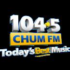 104 5 chum fm live:
