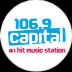 CIBX-FM - Capital FM 106.9 FM Fredericton, NB