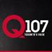 Q107 (CILQ-FM) - 107.1 FM