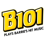 CIQB-FM - B 101 FM 101.1 FM Barrie, ON