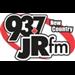 JRfm (CJJR-FM) - 93.7 FM