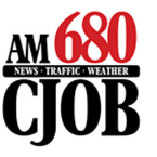 CJOB - 680 AM Winnipeg, MB