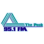 CKCB-FM - The Peak 95.1 FM Collingwood, ON