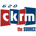 CKRM - 620 AM Regina, SK