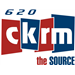 CKRM - 620 AM