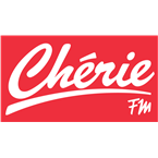 Chérie FM - 95.5 FM Saint-Denis, Saint-Denis