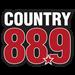 Country 88 (CKMW-FM) - 88.9 FM