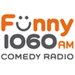 Funny 1060 (CKMX)