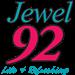 Jewel 92 (CKPC-FM) - 92.1 FM