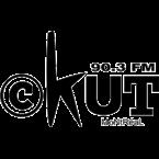 CKUT 903