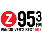 Virgin Radio 953 FM 953