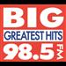 Big 98.5 (KABG)