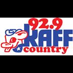Radio KAFF-FM - 92.9 FM Flagstaff, AZ Online