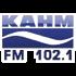 KAHM - 102.1 FM