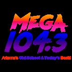 Radio KAJM - Mega 104.3 Camp Verde, AZ Online