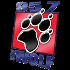 KALF - 95.7 FM Red Bluff, CA