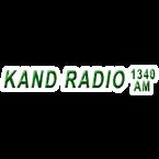 KAND - 1340 AM Corsicana, TX