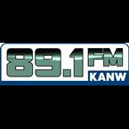 KANW - 89.1 FM Albuquerque, NM