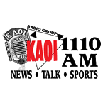 KAOI - 1110 AM Kihei, HI