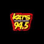 KATS - 94.5 FM Yakima, WA