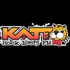 KATT-FM - 100.5 FM Oklahoma City, OK