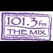 101.3 The Mix (KATY-FM)