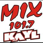 KAYL-FM 1017