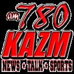 Radio KAZM - 780 AM Sedona, AZ Online