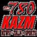 KAZM - 780 AM