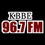 KBBE 967 FM