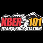 KBER - 101.1 FM Ogden, UT