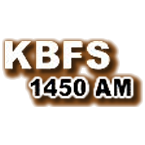 KBFS - 1450 AM Belle Fourche, SD