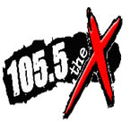 KQXX-FM - 1055 The X 105.5 FM Mission, TX